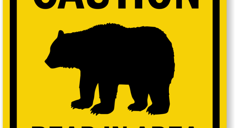 bear-in-area-sign