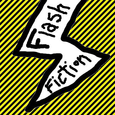 flash fiction logo